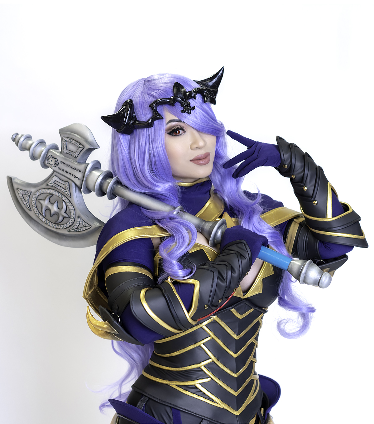 Cosplay by Yaya Han EVA Foam Dowels - 10MM Diameter X 24\u0022 L