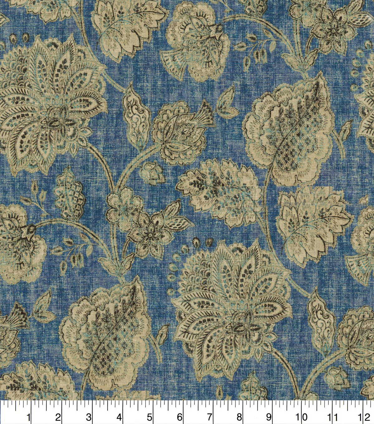 Home Decor 8\u0022x8\u0022 Fabric Swatch-Tommy Bahama Tahitian Riptide