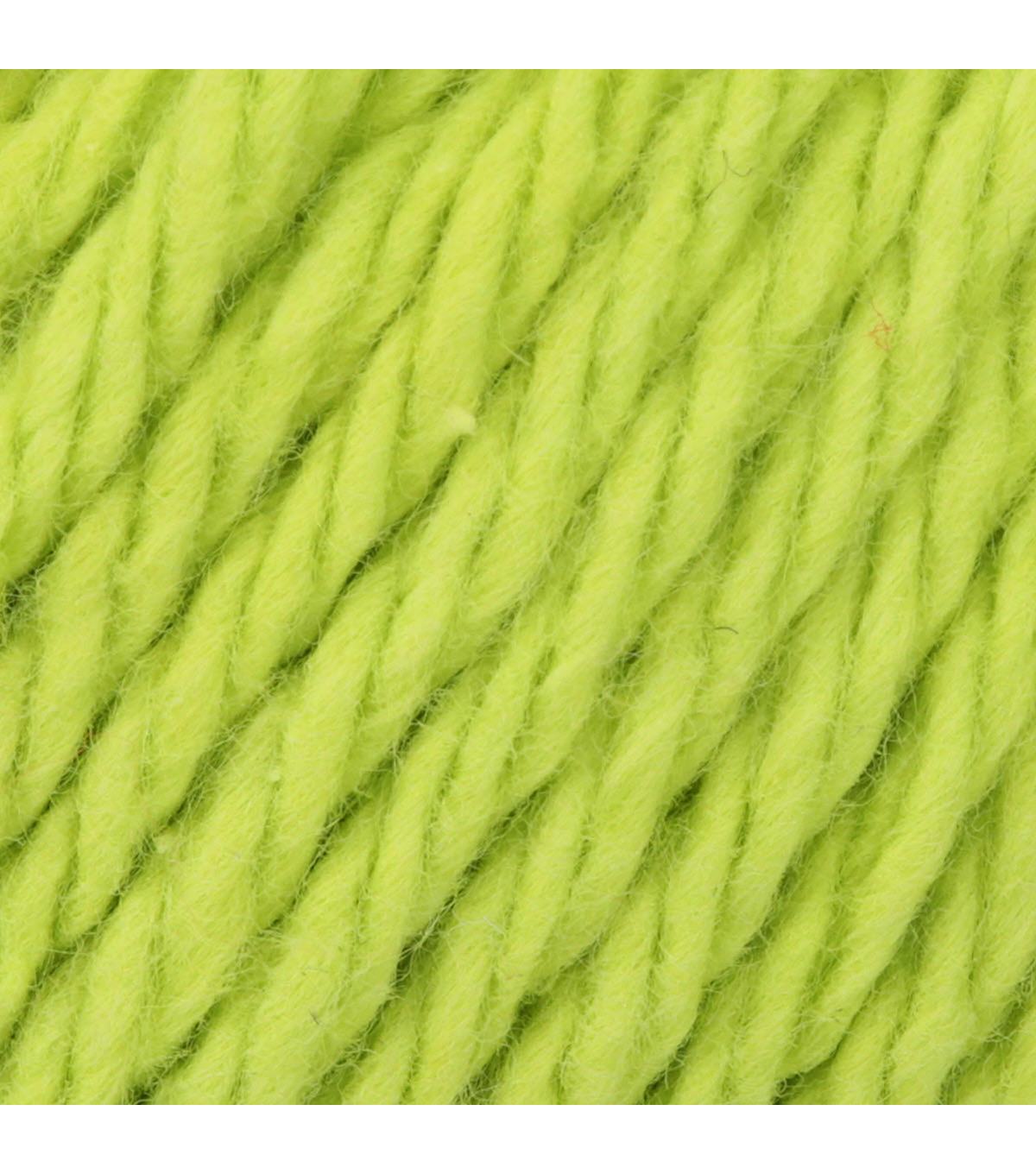 Lily Sugar\u0027n Cream Super Size Yarn, Hot Green
