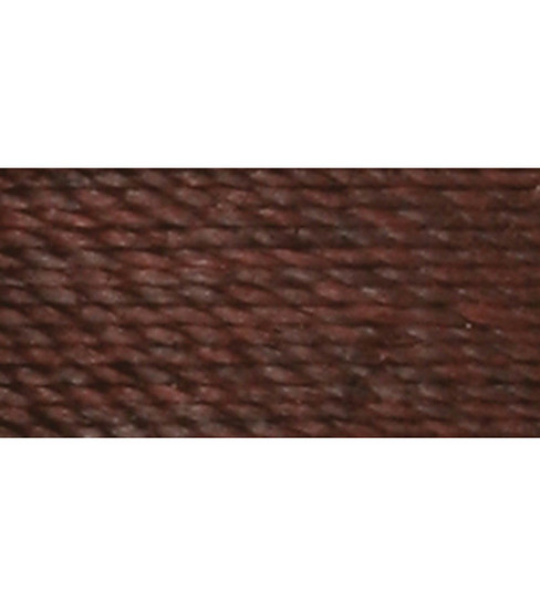 Coats & Clark Dual Duty XP General Purpose Thread-250yds, #2950dd Henna Brown