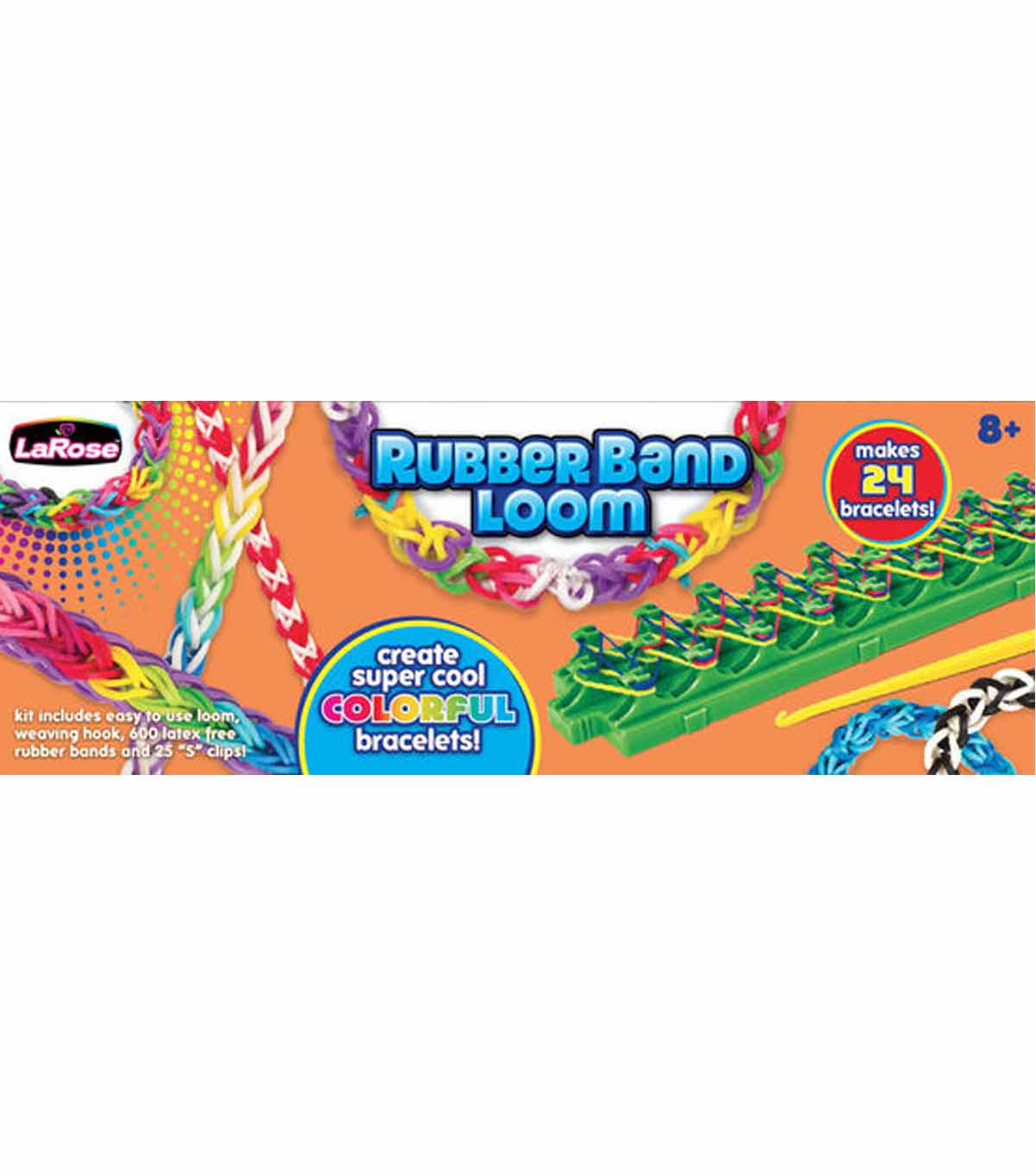 Cra Z Art Rubber Band Loom