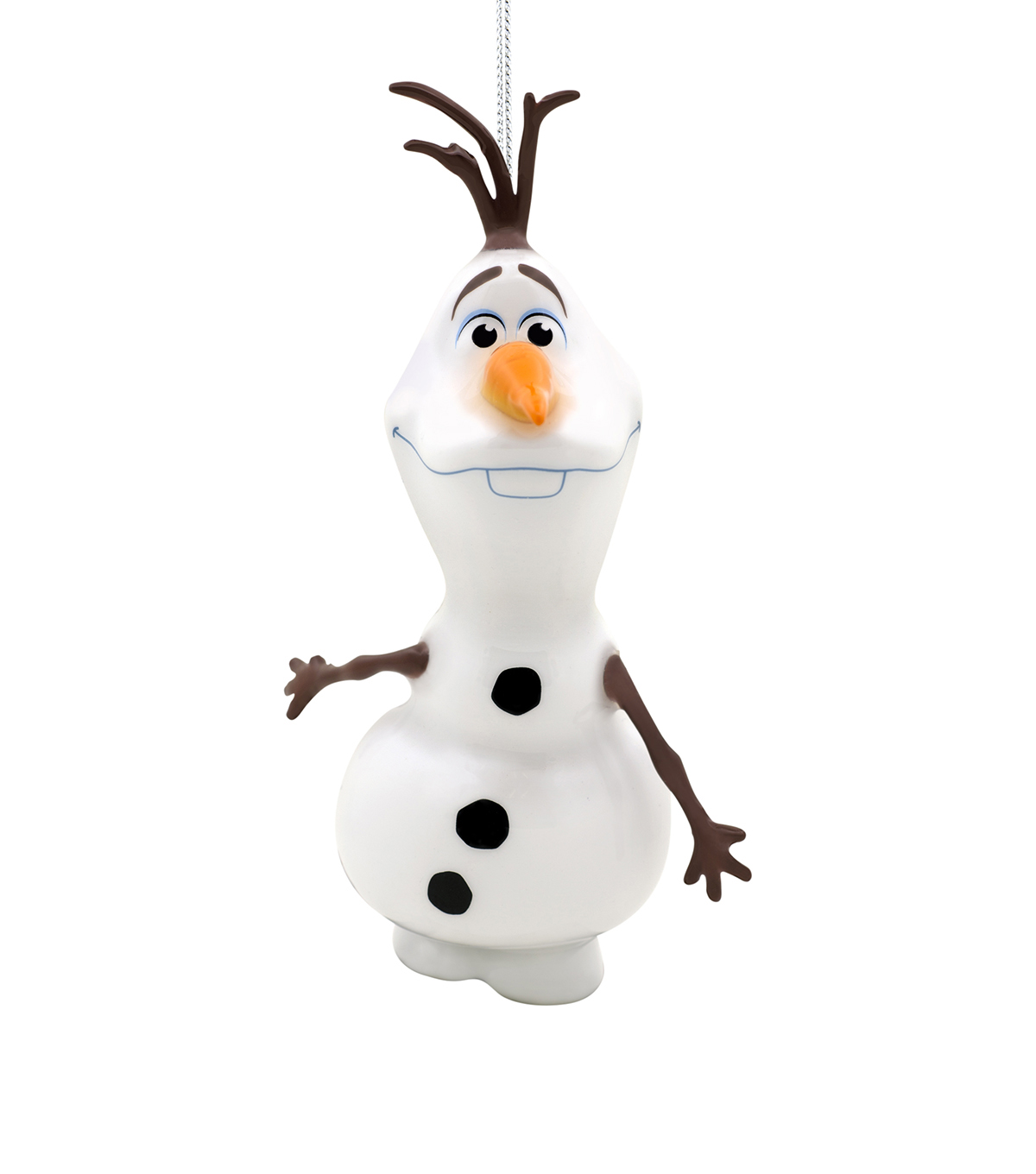 Maker\'s Holiday Ornament-Decoupage Figural Olaf | JOANN
