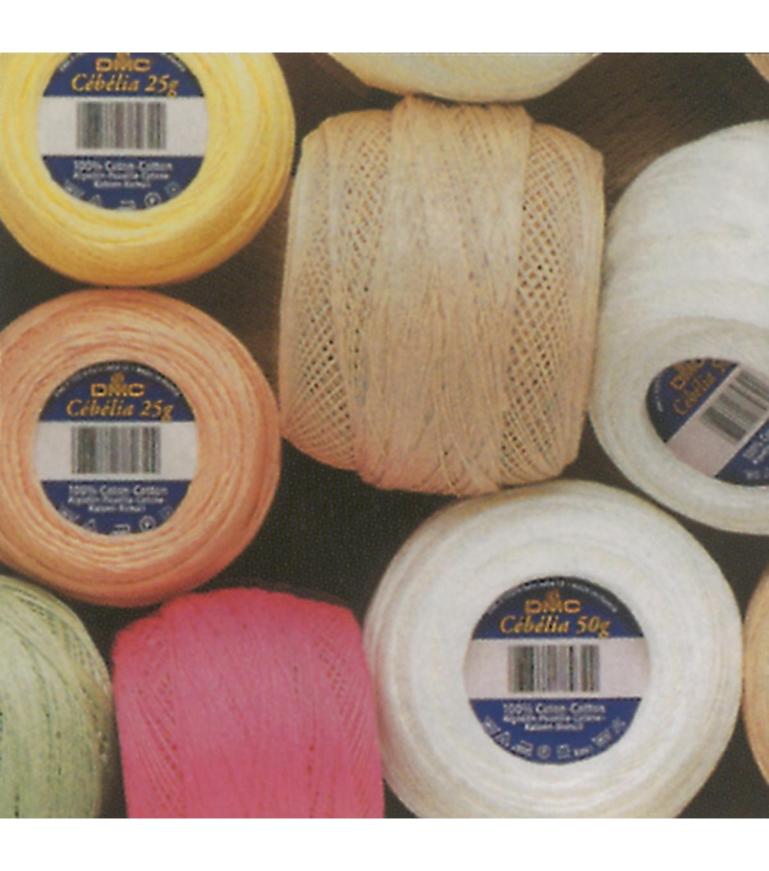 Dmc Cebelia Crochet Cotton Size 10 Joann
