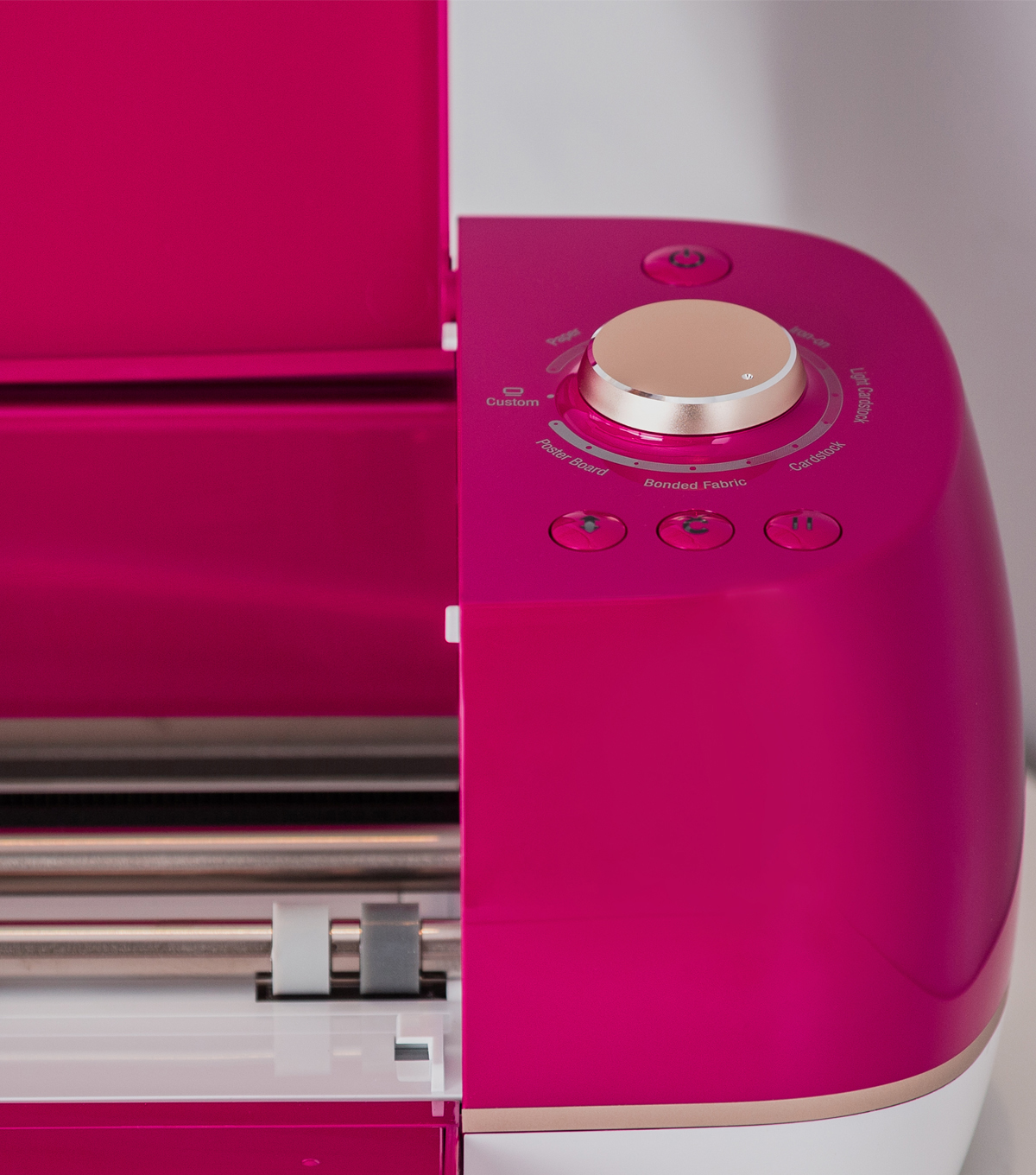 Cricut Explore Air 2 Machine Bundle-Wild Rose