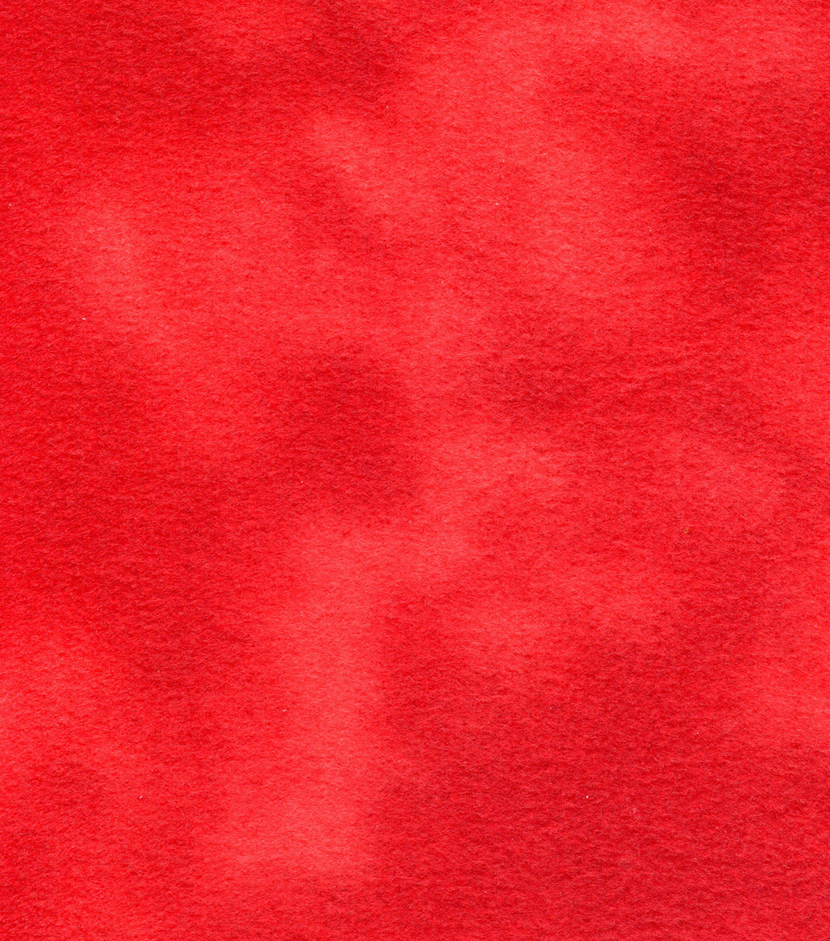 Blizzard Fleece Fabric 59\u0022-Red Blender