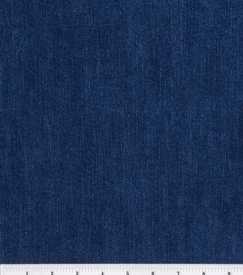Sew Clic Stretch Denim Fabric Stovepipe