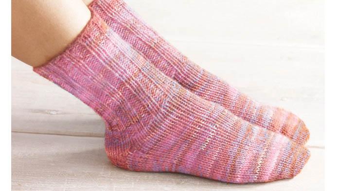 Sock Knitting Workshop
