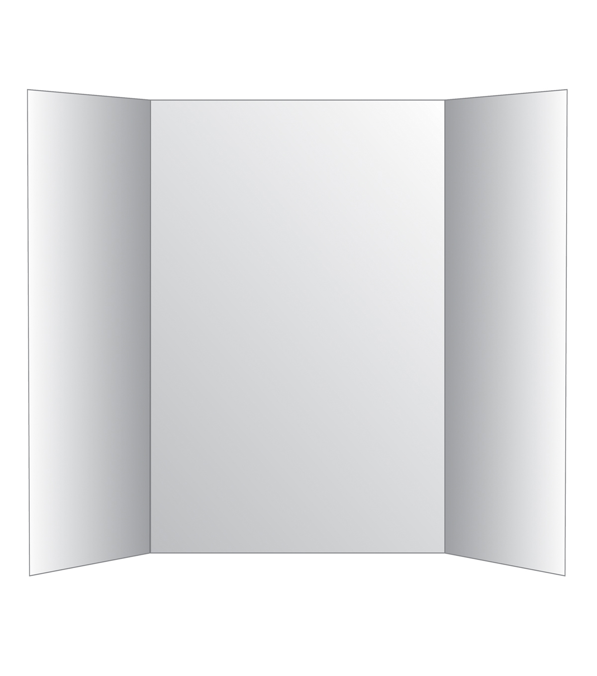 Royal Brites White Project Board-36\u0022x48\u0022