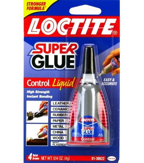 Loctite Liquid Super Glue 0 14oz