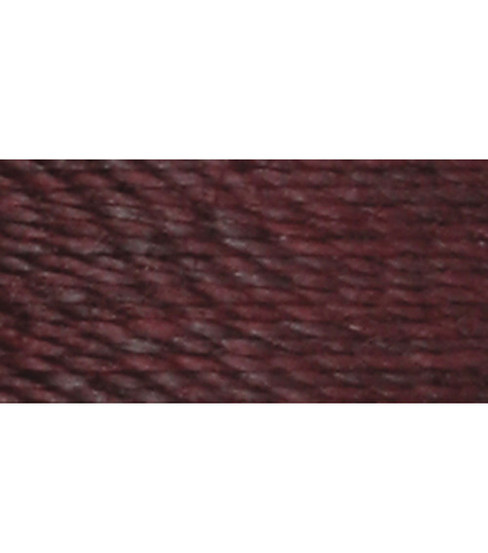 Coats & Clark Dual Duty XP Heavy Thread-125yds , Heavy Maroon