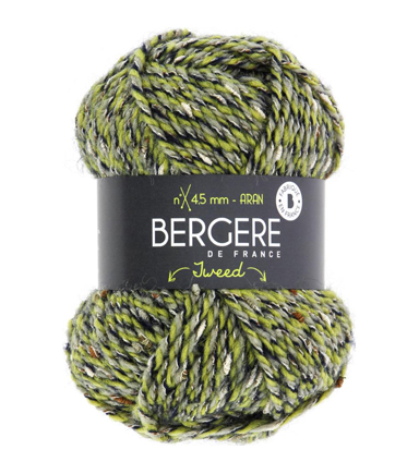 Bergere De France Tweed Yarn