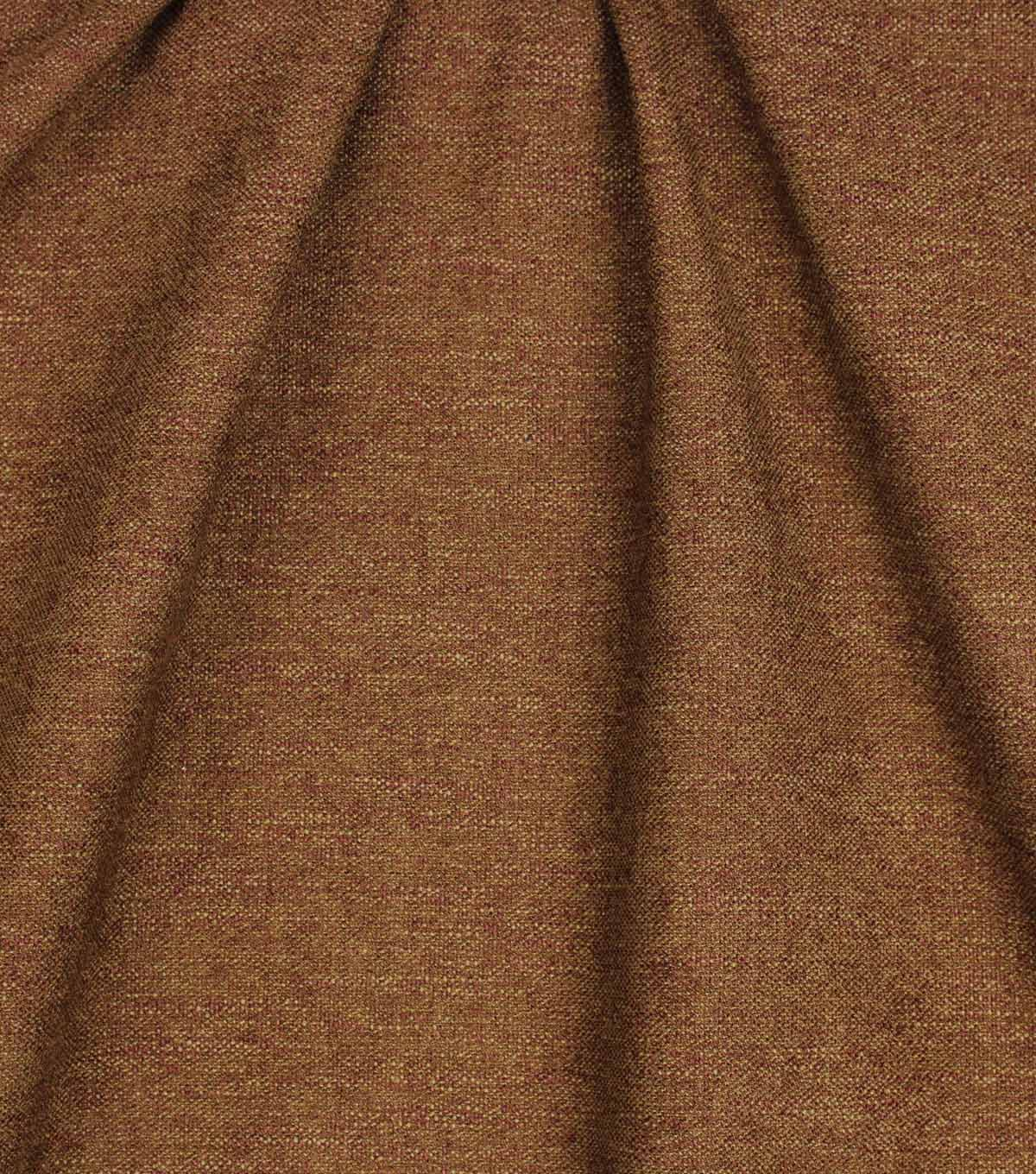 Richloom Studio Multi-Purpose Decor Fabric 54\u0027\u0027-Nutmeg Avignon