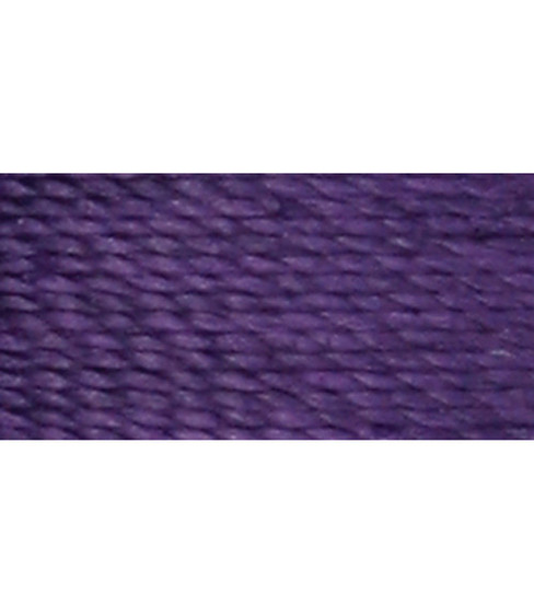 Coats & Clark All Purpose Cotton Thread-225yds , Purple