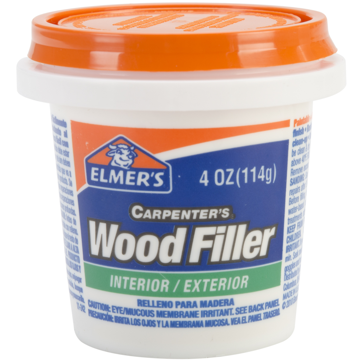 Elmer\u0027s Carpenter\u0027s Wood Filler Interior/Exterior