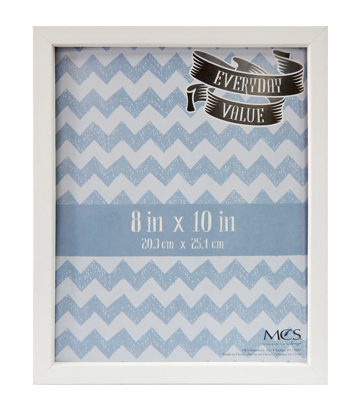 8X10 Everyday Value Frame White | JOANN