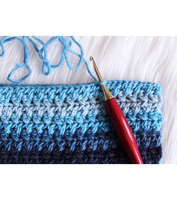 Fair Isle Kodiak Space Dye Yarn