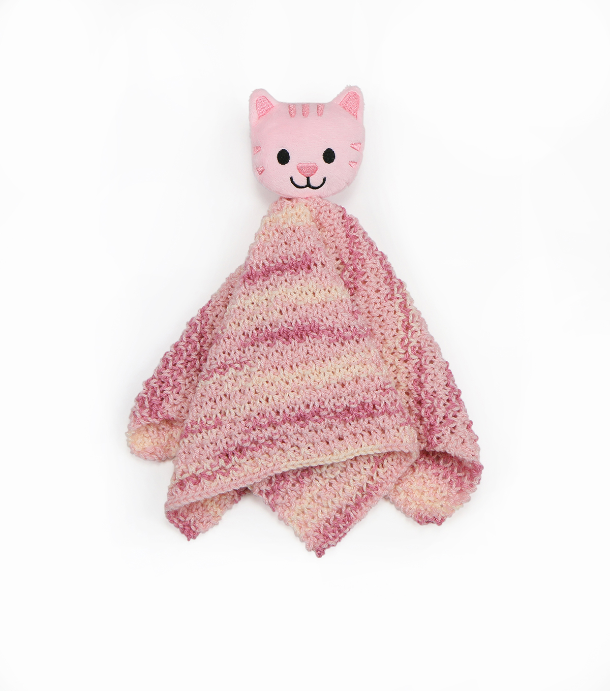 DMC Kitten Top Lovey Kit