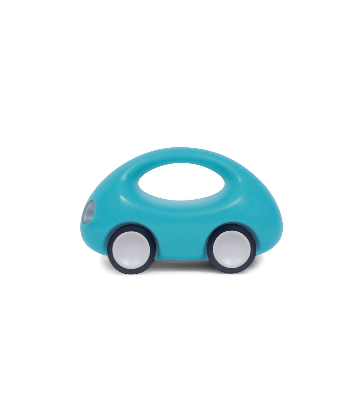 Go Car, Blue, Pack of 3