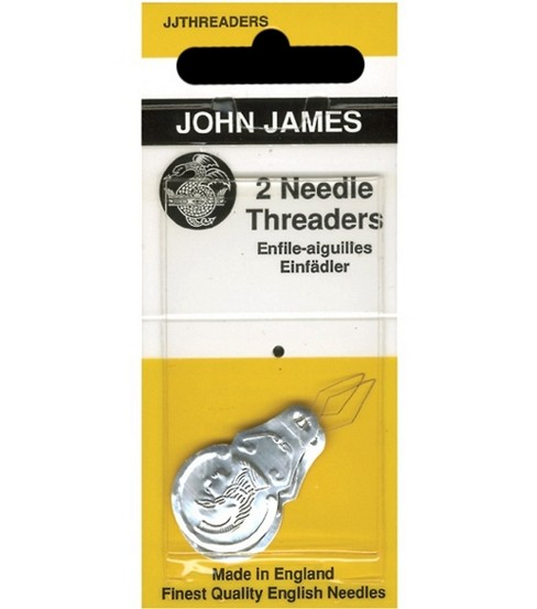 Needle Threaders-2/Pkg