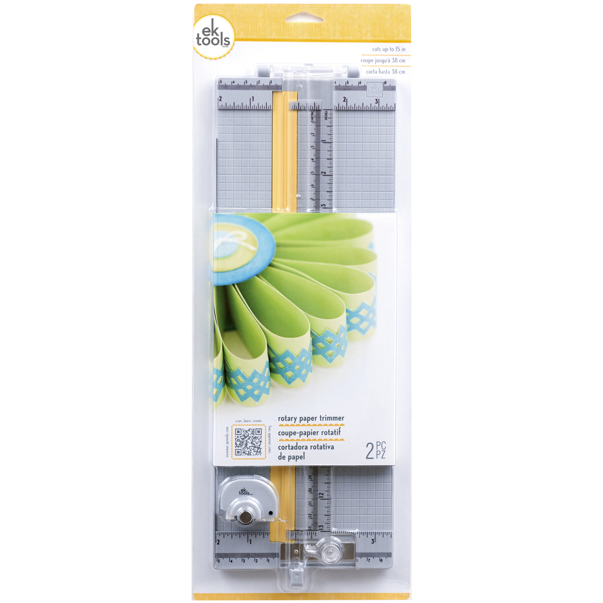 EK Success Rotary Paper Trimmer