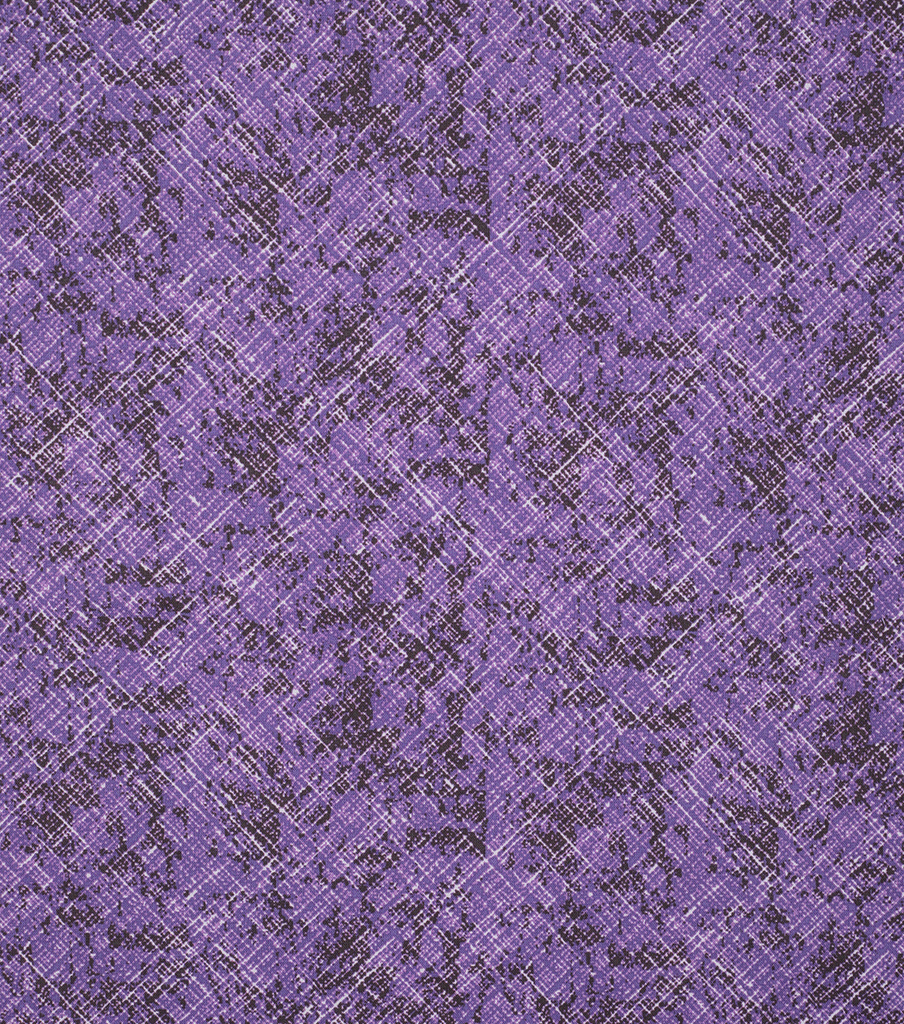 Keepsake Calico Cotton Fabric-Purple Scratched Bias