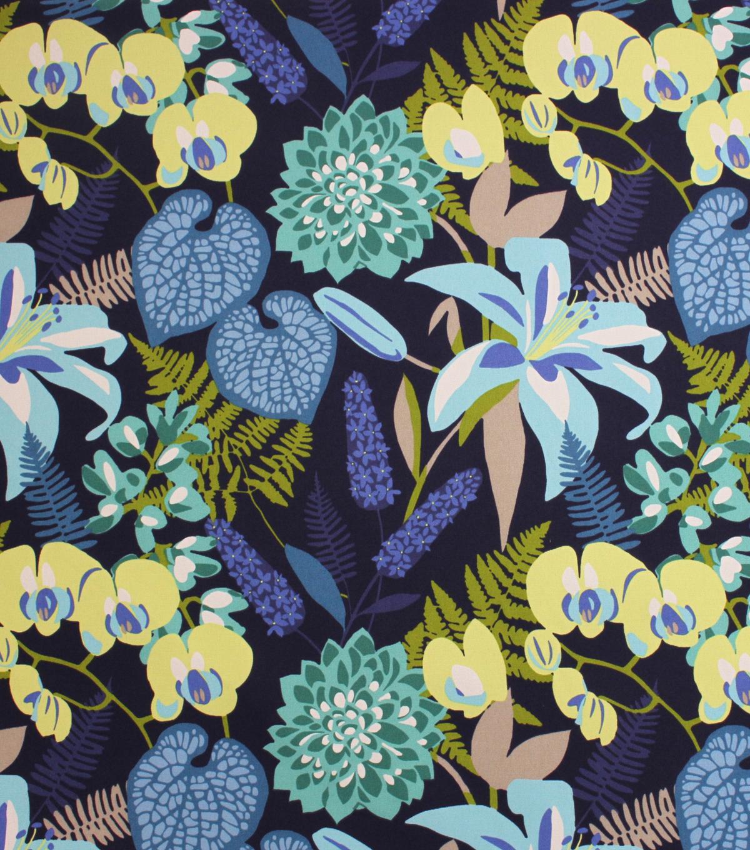 Solarium Outdoor Fabric 54 U0027 Tropically Lagoon
