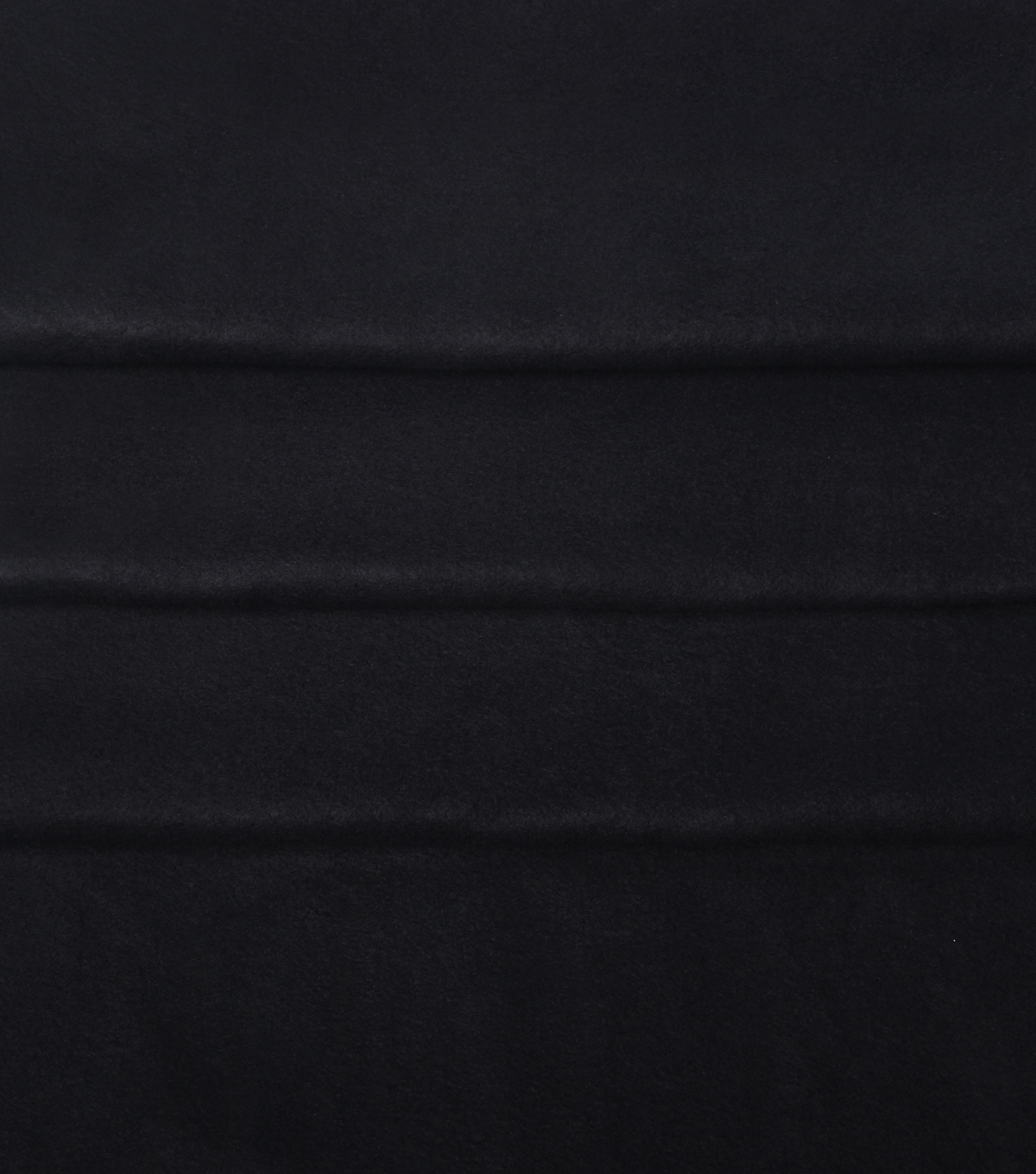 The BIG Bolt Blizzard Fleece Fabric x30 yds-Black