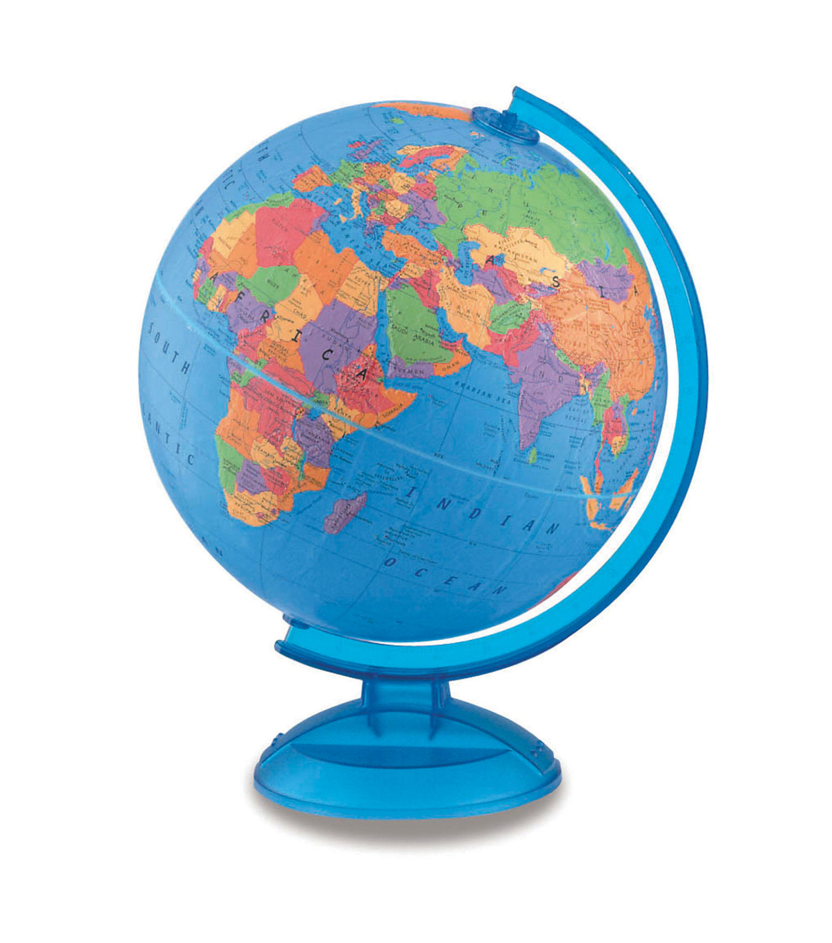 Adventurer 12\u0022 Desktop Globe