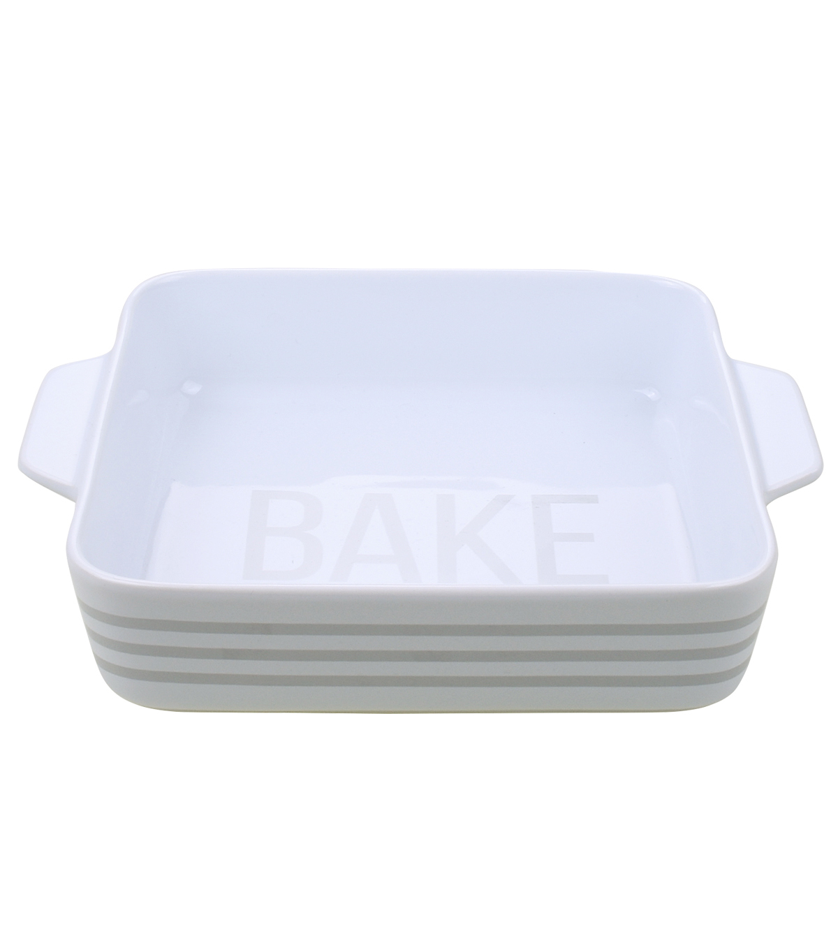 Ceramic 9\u0027\u0027 Square Baker Pan