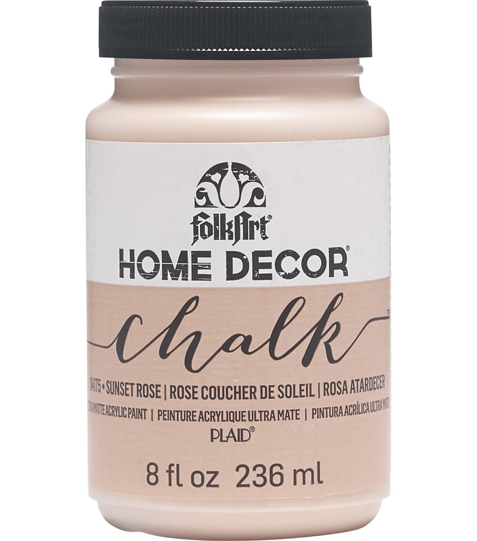 Folkart Home Decor Chalk Paint 8 Oz Joann