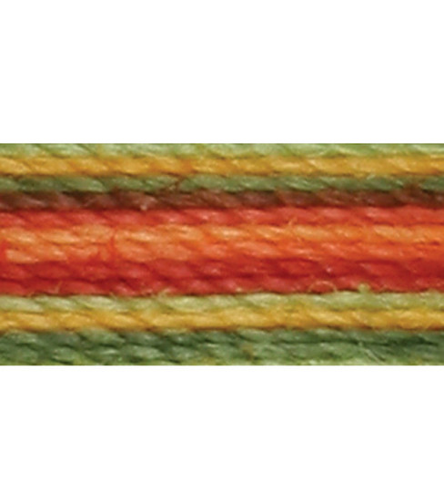 Coats & Clark Dual Duty XP General Purpose Thread-125yds , #9377dd Fall Leave