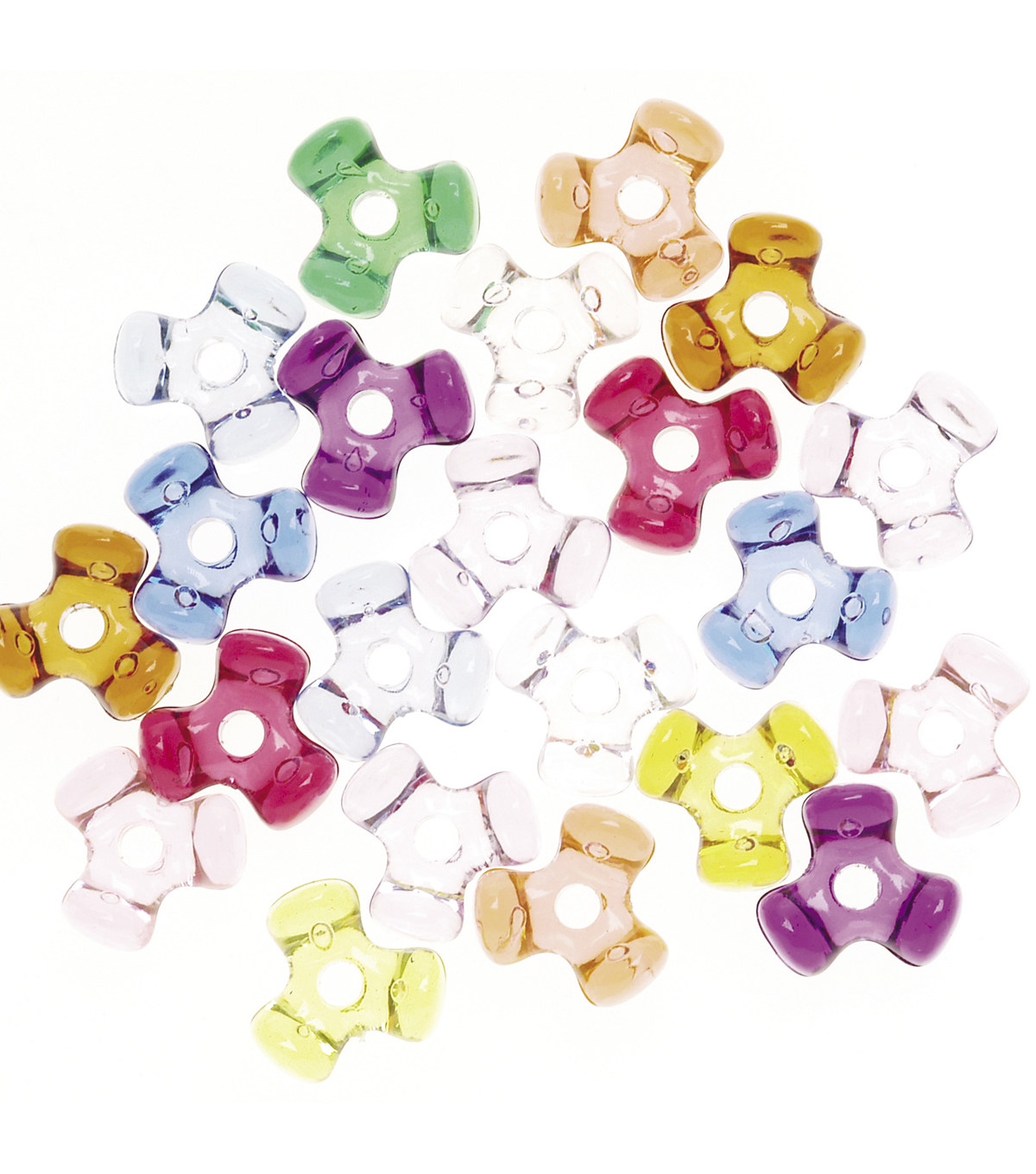 Tri-Beads-Multicolors