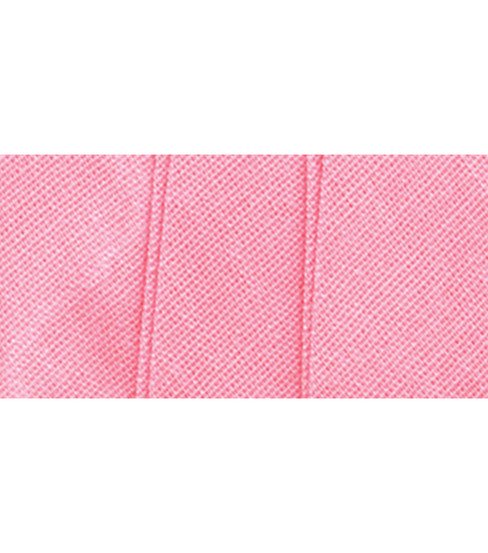 Wrights Extra Wide Double Fold Bias Tape, Fld B Pnk