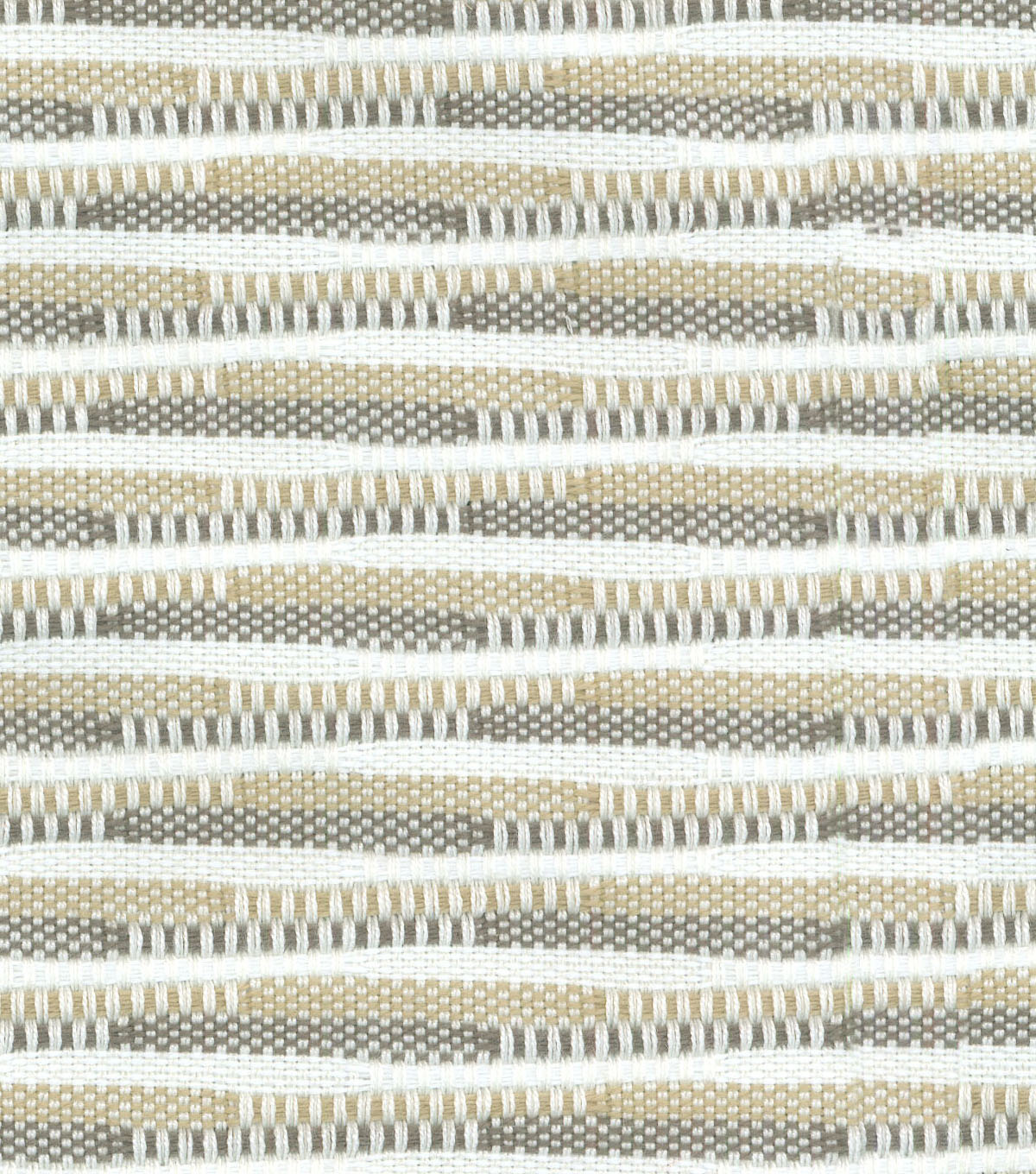 P/K Lifestyles Upholstery Fabric 13x13\u0022 Swatch-Breathing Space Fossil