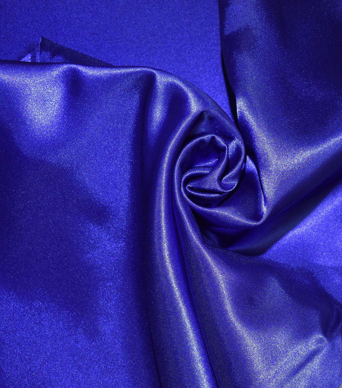 Casa Collection Shiny Satin Fabric, Surf The Web