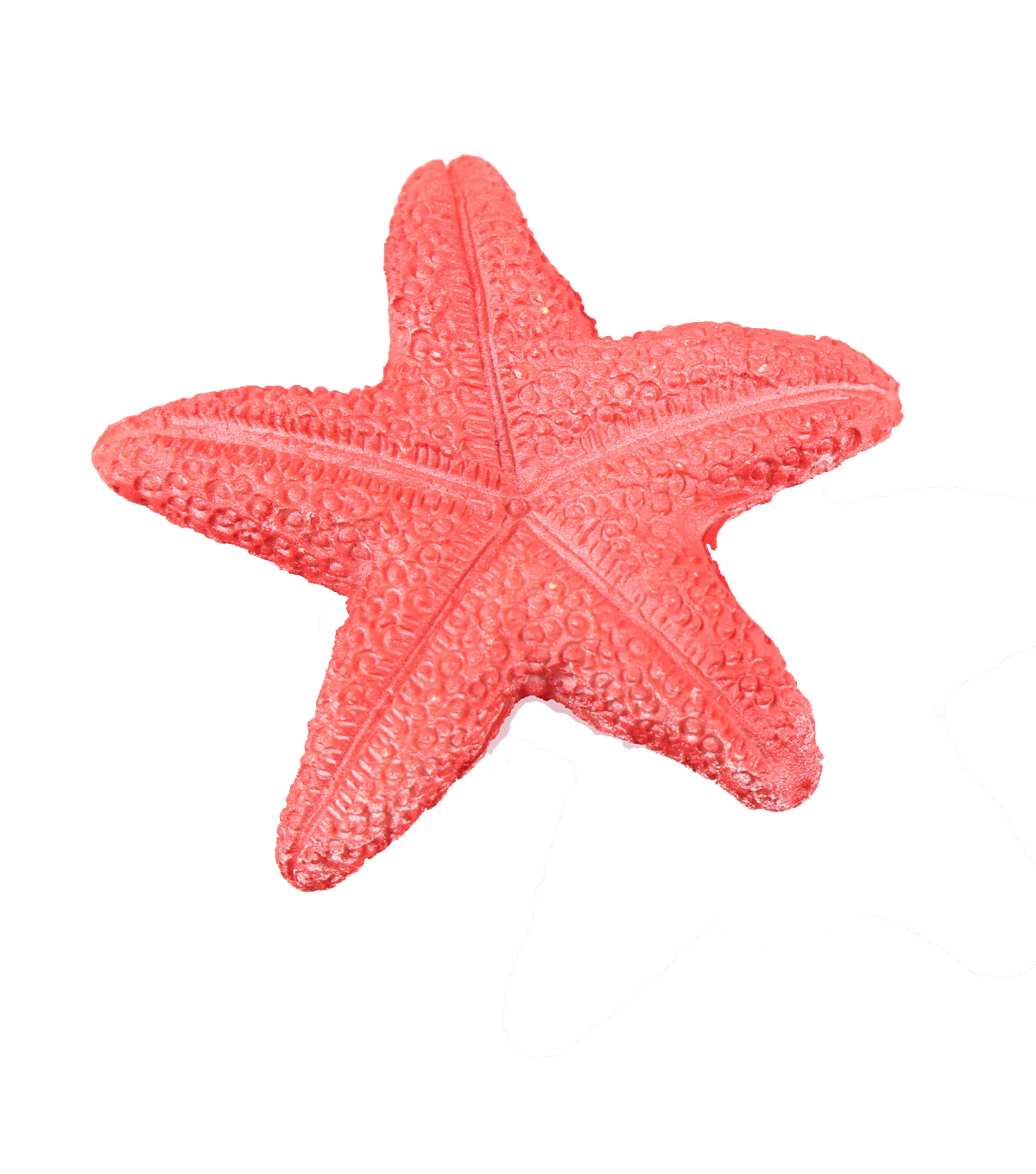 Fairy Garden Resin Pick-Sea Star