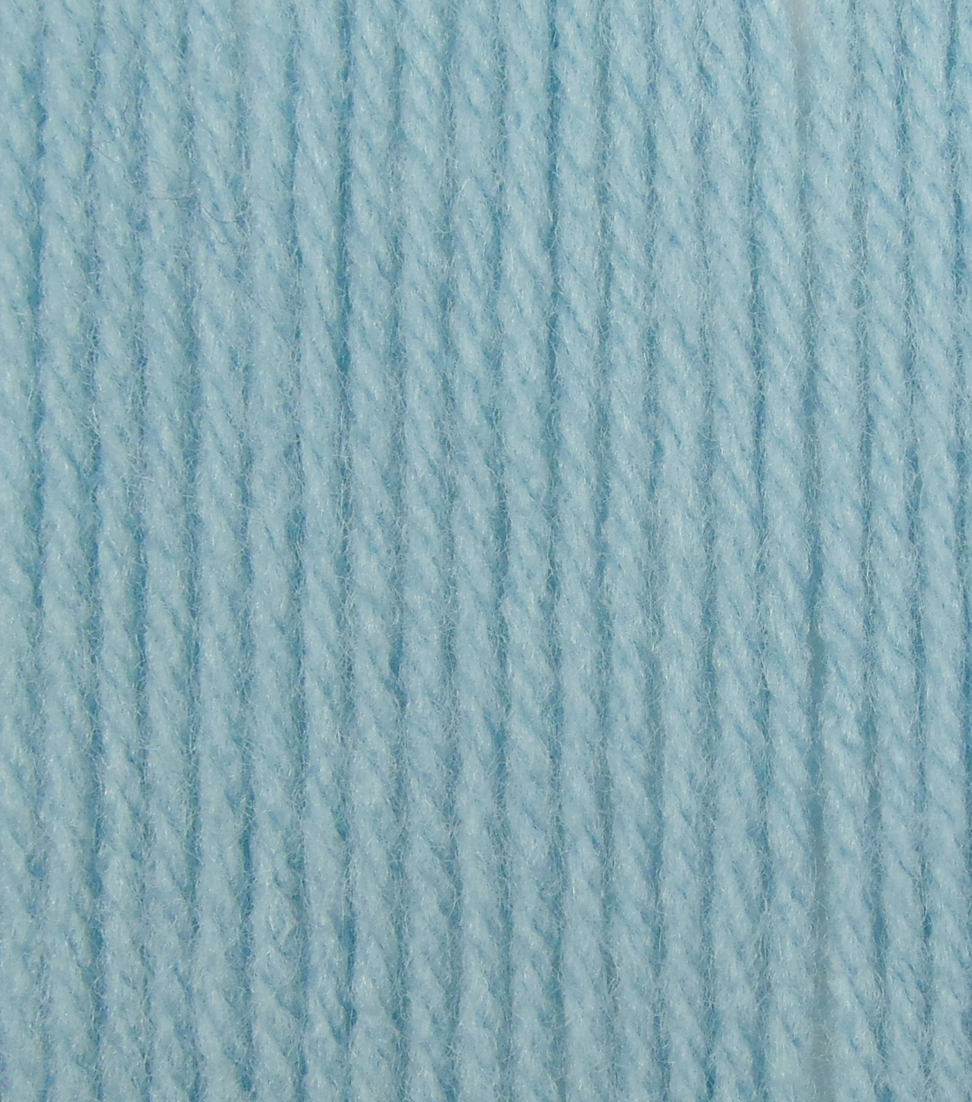 Big Twist Collection Value Worsted Yarn, Sky Blue