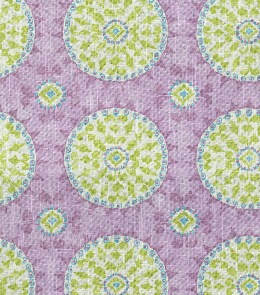 Dena Home Lightweight Decor Fabric 54\u0022-Johara/Heather