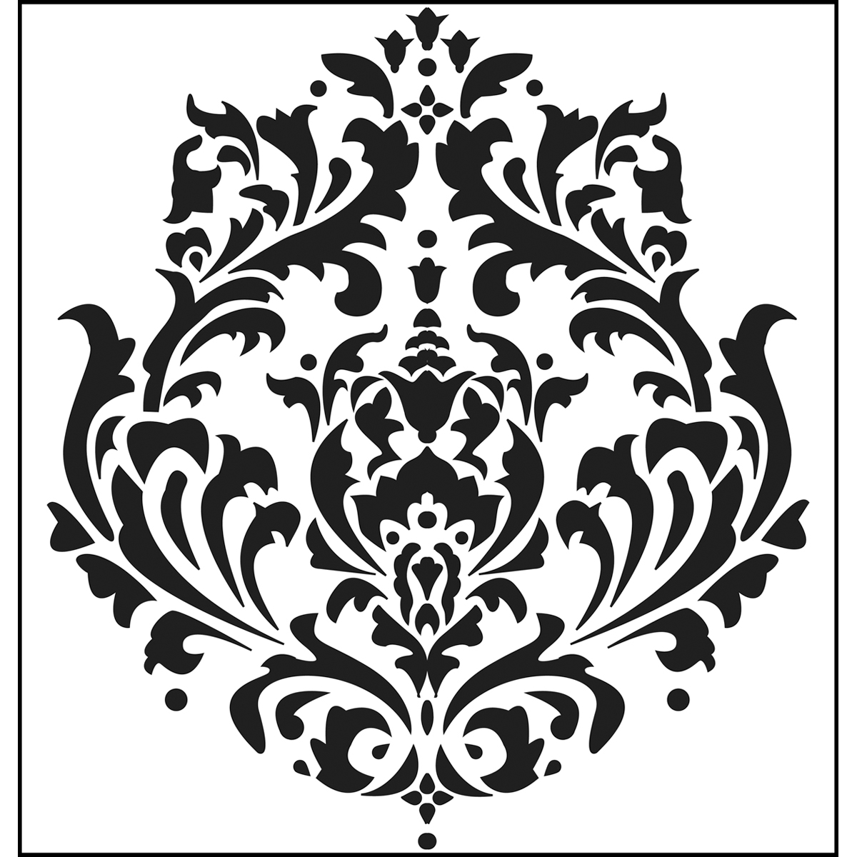 Crafter\u0027s Workshop Templates Brocade