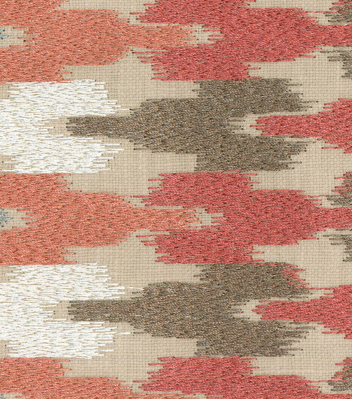Waverly Upholstery Décor Fabric-Mirage Painted Desert