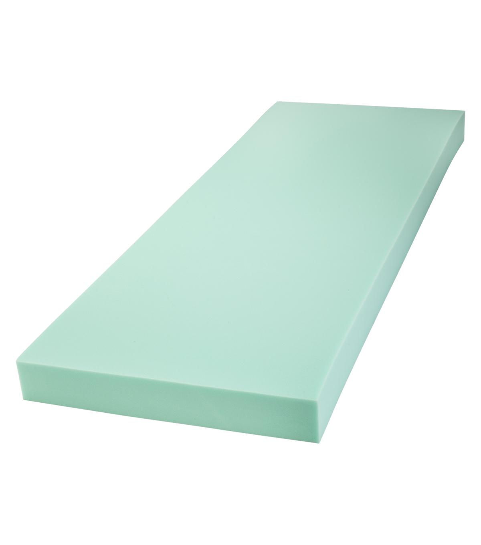 airtex heavy duty foam slab 4 x 24 x 90 joann