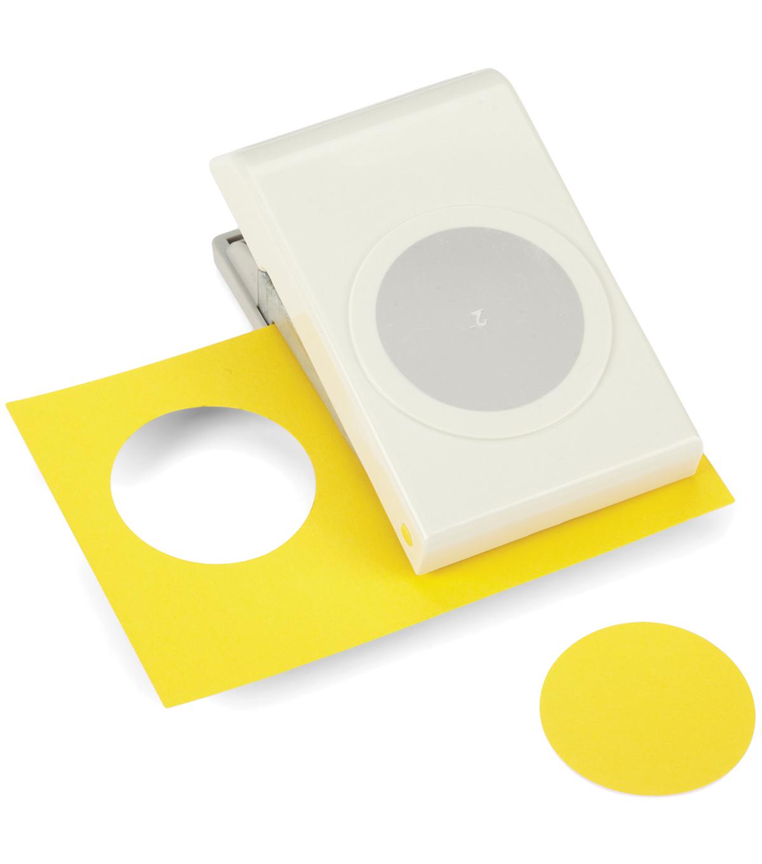 EK Success Tools Large Paper Shaper Punch Scrapbooking Art SELECT YOUR DESIGN!