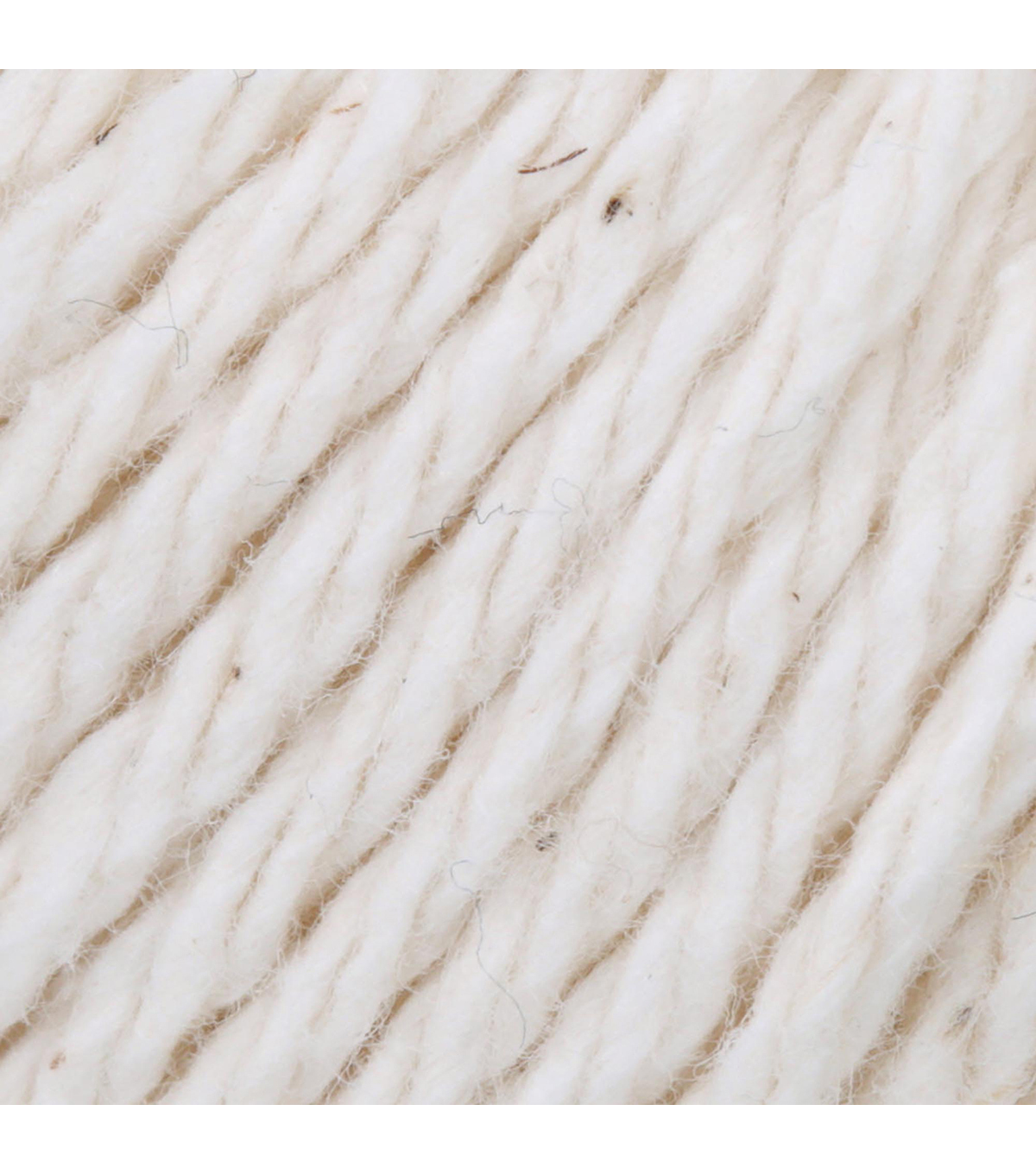 Lily Sugar\u0027n Cream Super Size Yarn, Ecru