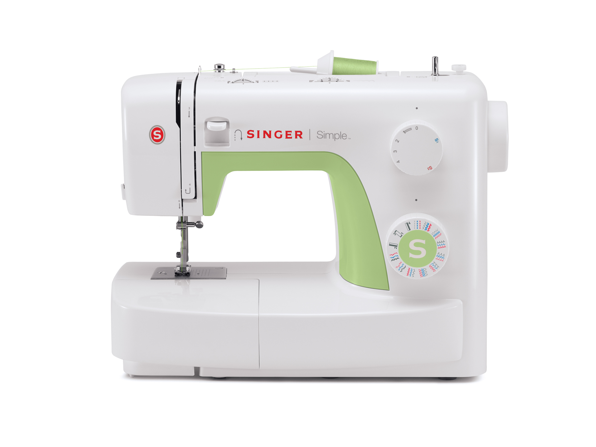 Singer® 3229 Simple Sewing Machine