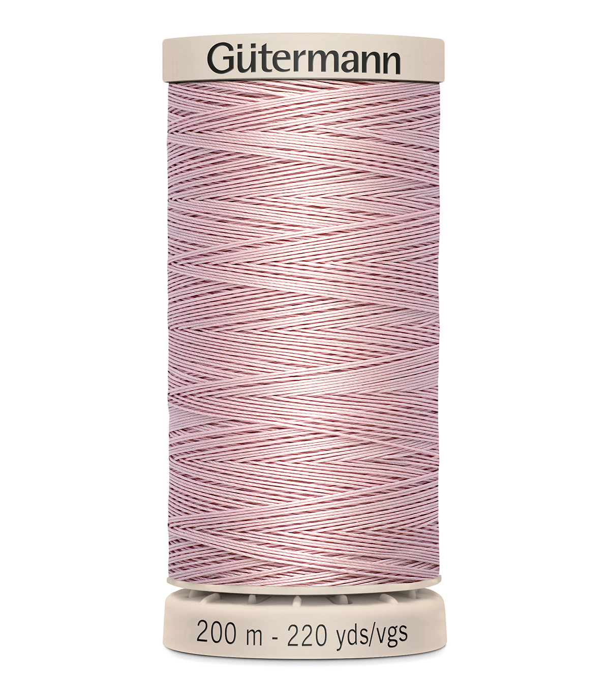 Gutermann Hand Quilting Thread 200 Meters (220 Yrds)-Primary, Wing Tip #3117