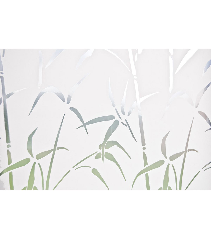 Privacy Film Bamboo Door/Window