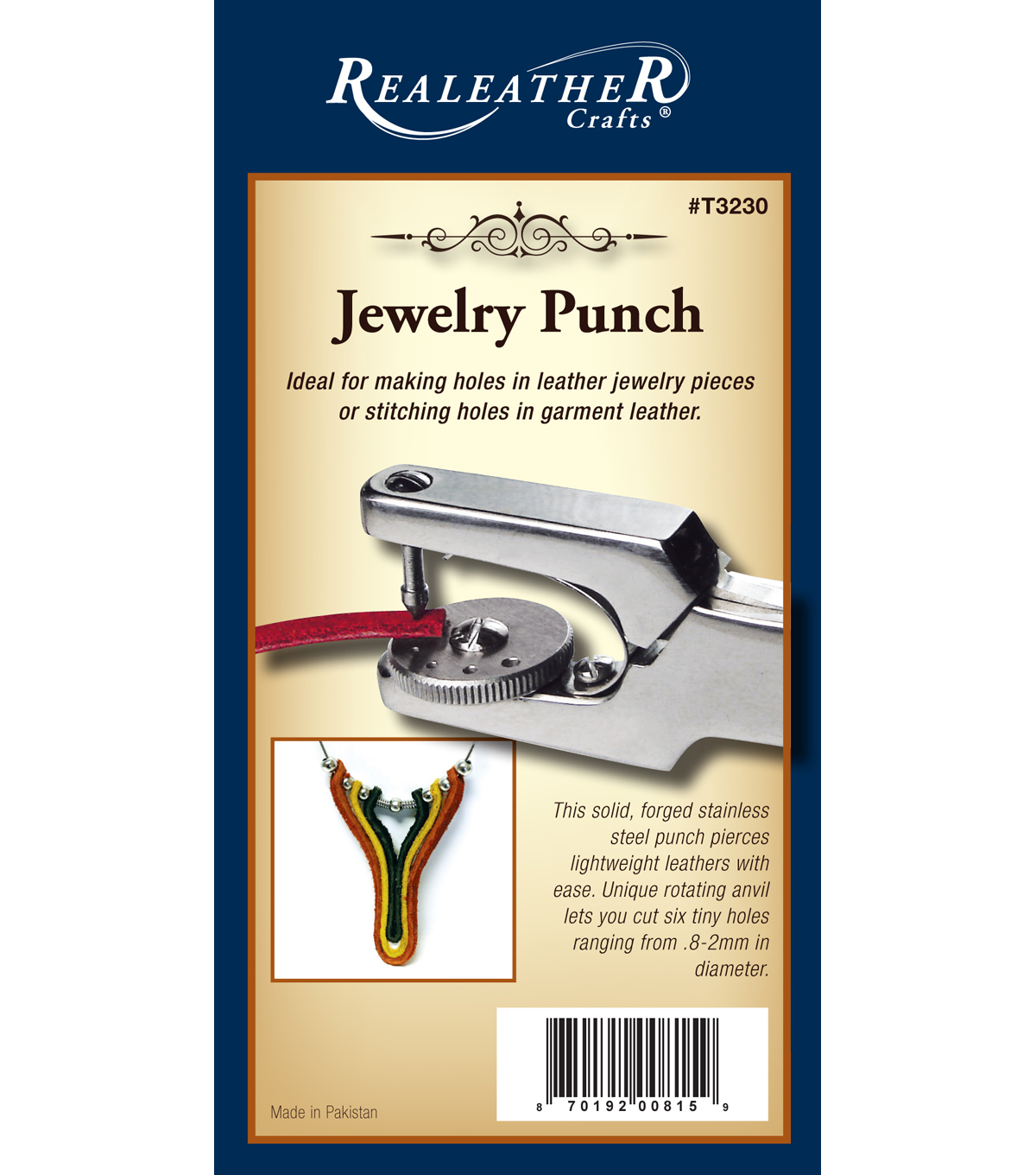 Jewelry Punch