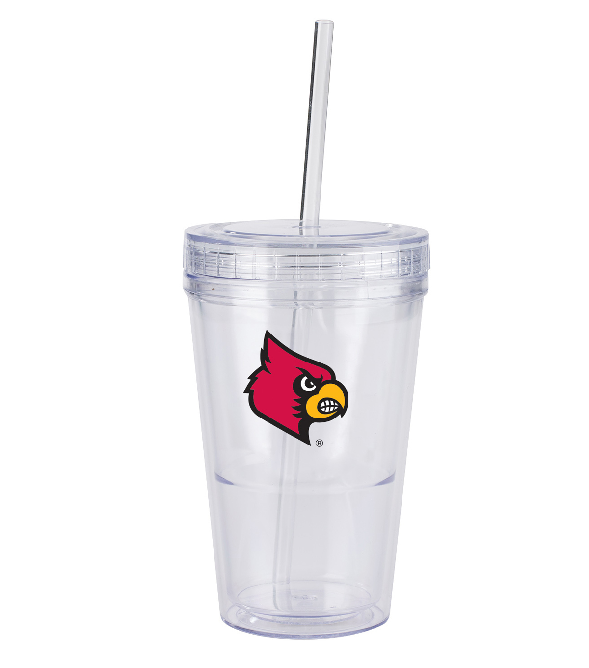 University of Louisville 16oz Cup