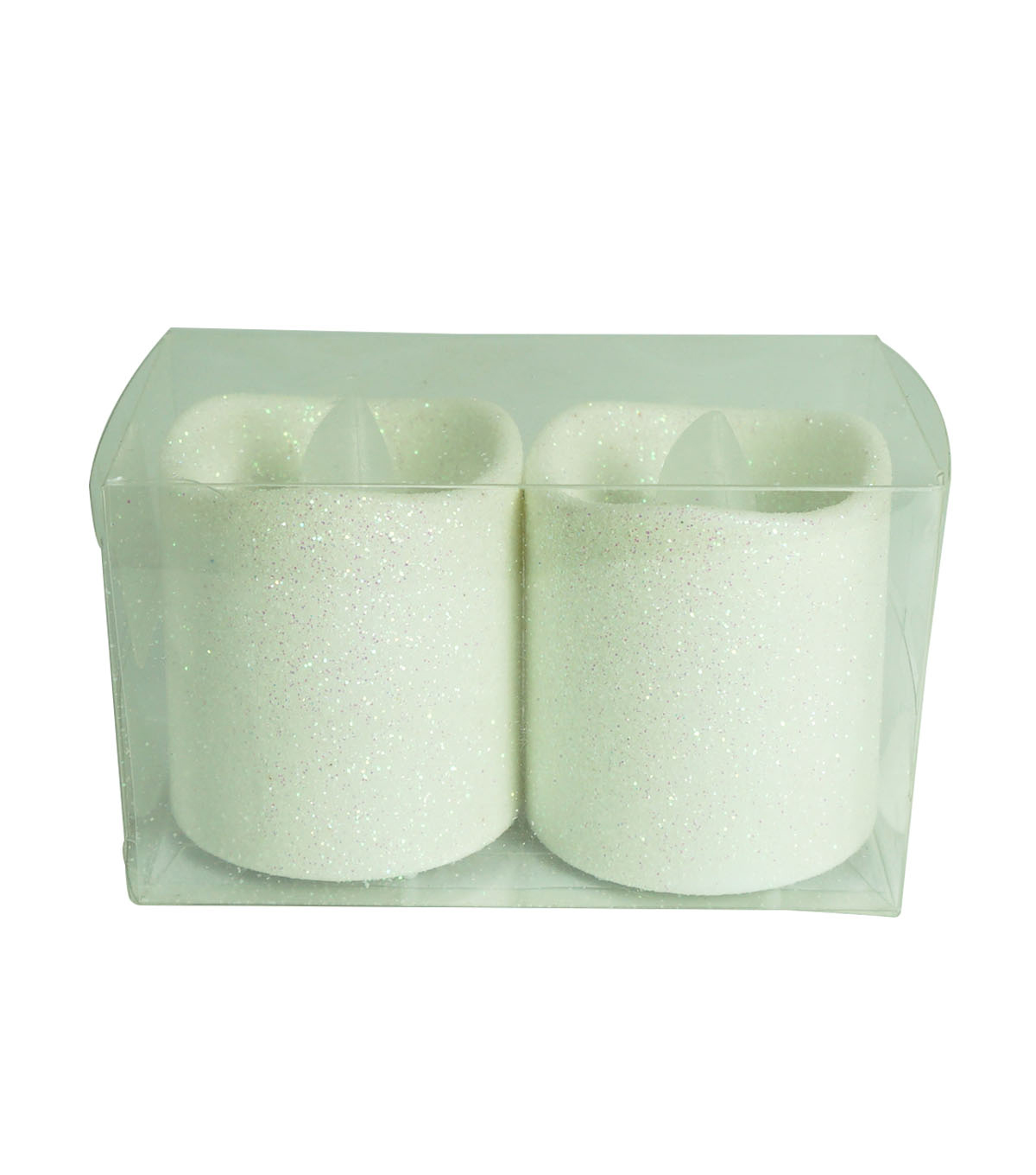 Maker\u0027s Holiday Christmas 2 pk LED Votive Candles