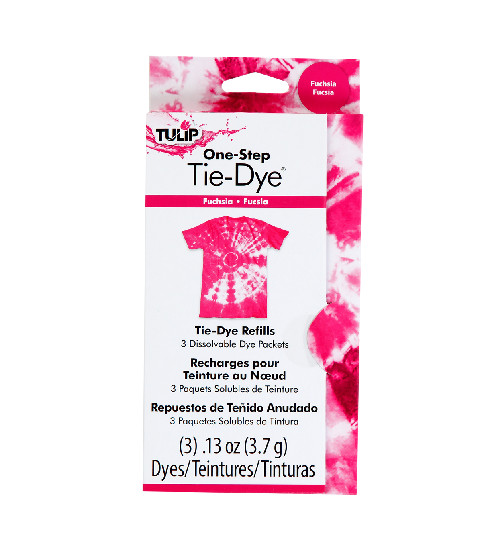 0a5ad3d64b3e Tulip Tie Dye Refill - Image Of Tie